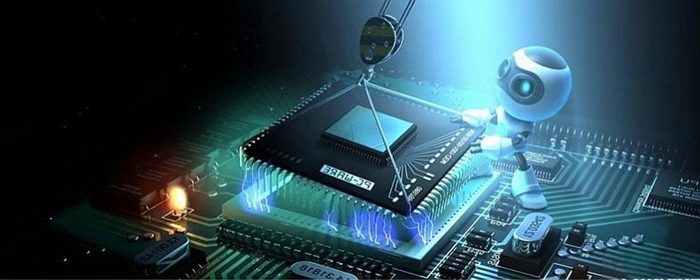 CPU 中央处理器