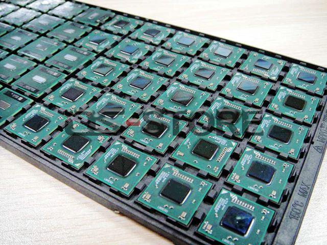 威盛CPU