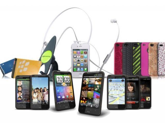 手机 & 配件