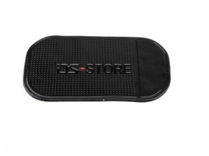 3x New Car Anti/Non-Slip Glass Dash Mat Pad for iPhone 4 5 5S GPS iPod Colorful