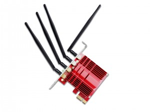 1900Mbps Desktop Wireless Card