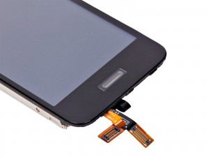 Iphone 3G Assembly