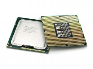 Intel Core i7-950 SLBEN Desktop CPU Processor LGA1366 3.06GHz 8MB 4.80GT/s