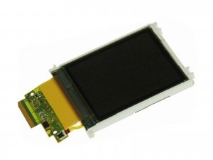 iPod 4th Gen LCD