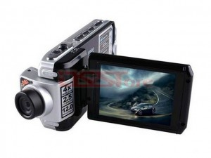 2.0TFT-LCD  1080P CAR DVR Video Recorder Car Camcorder with Audio  F900