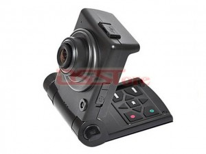 1.5 inch Screen1080P Ambarella HD Car DVR Recorder 120 Degree G-Sensor HDMI GPS Logger GSE550