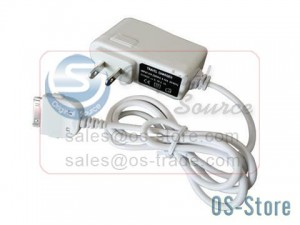 Home Wall Charger AC Power Adapter US for apple iPad