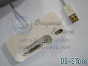 USB Cradle Dock Power Station Stand Charger for apple iPhone 4G