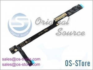Power Switch Key Board Flex Cable Replacement for apple iPad 2 3G+Wifi