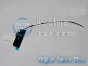 Wifi Antenna Flex Cable Replacement for apple The New IPad 3
