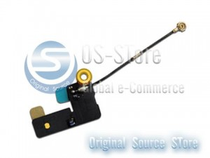 Wifi Wireless wi-fi Signal Antenna Flex Cable Ribbon Replacement Repair Part for iPhone 5 5th 5G