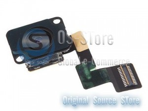 Back Rear Camera Flex Ribbon Cable Replacement for apple iPad Mini
