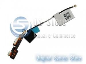 GPS Signal Antenna Flex Ribbon Cable for apple iPad Mini Replacement