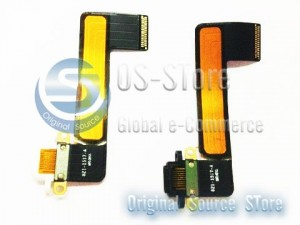 Charger Charging USB Dock Port Flex Cable Ribbon for apple iPad Mini Replacement