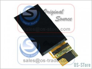 "3.8"" LCD Display Screen Panel Replacement for HTC Touch HD Blackstone T8282 Dopod T8288"
