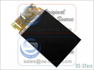 "2.8"" LCD Display Screen Panel Replacement for HTC Touch Pro T7272 P3750 ATT Fuze P4600"