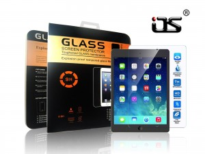 OS Tempered Glass for iPad 5 6 Air2