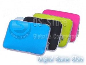 """10"""" 10.0"""" 10.1"""" 10.2"""" 10.4"""" 10.6"""" Laptop Mid Tablet PC soft Liner Bag sleeve Cover Case Pouch for Apple Acer Asus Dell HP Compaq IBM Lenovo Samsung Sony Toshiba Fujtsu"""