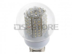 E14 E26 E27 B22 3W 5W  LED Bulb Light  230-360LM 3000-6000K Warm White Light LED Ball Bulb Lamp AC220V