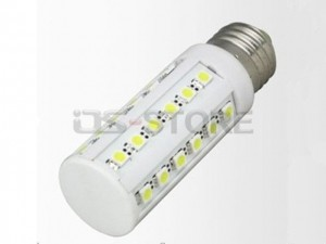 E27 G24 5W 36X 5050SMD White / Warm Light LED Corn Bulb Lamp 110V-240V