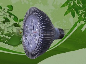 GU10 E27 7W 7X1w  LED Spot Lamp White / Warm Light 2700-70000K 700LM AC85-265V