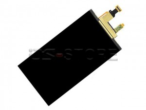 "5.5"" Full LCD Display Screen+Touch Digitizer Panel for LG Optimus G Pro F240"