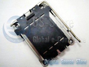 Lotes Socket F C32 LGA1207 CPU Base BGA Connector Holder for AMD Server Desktop Opteron Processor