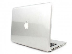 "Crystal  Matte Plastic Hard Protector Cover Case for Apple Laptop MacBook Pro13.3"" A1278"