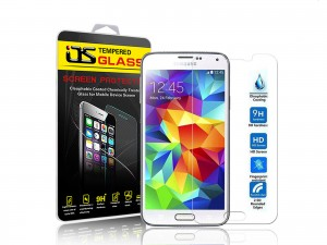 OS ® Samsung Galaxy Style Duos i8262D i829 4.3-inch 0.3mm 2.5D 9H Tempered Toughened Glass film LCD Screen Panel Protector Guard for mobile phone smartphone