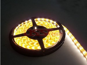 8.5W 5M Length 150x3528SMD  Colorful LED Strip Light  For Christmas & Halloween Decoration