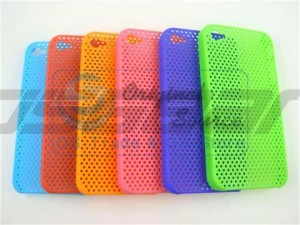 for apple Mobile iphone 4 4G 16GB 32GB Soft Silicon Cases
