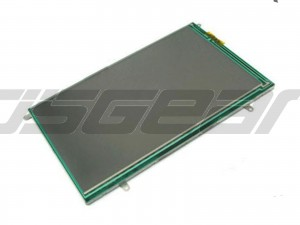 Samsung X9500 LCD Assembly