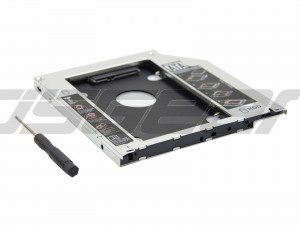 Apple MacBook 2nd HDD Caddy