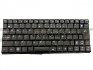 "Keyboard replacement for Apple PowerBook G3 Wallstreet Laptop 13"" 13.3"" M4753 Multi Language Black"