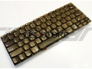"Keyboard replacement for Apple PowerBook G3 Laptop 14"" 14.1"" M8413 Lombard M5343 Pismo M7572 Multi Language Black"