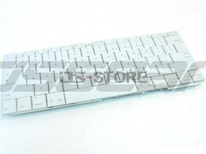 "Keyboard replacement for Apple iBook Laptop 14"" 14.1"" A1055 A1134 Multi Language White"