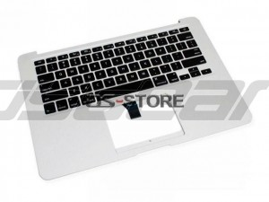"Keyboard with Top Case Frame replacement for Apple MacBook Air 13"" 13.3"" WXGA+ A1369 A1466 MC503 MC504 MC965 MC966 MD231 MD232 Multi Language"