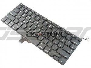"Keyboard replacement for Apple MacBook Air 13"" 13.3"" A1237 A1304 MB003LL/A MB940LL/A MC233LL/A MC234LL/A MB543LL/A Multi Language Black"