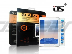 OS Anti Blu-RayTempered Glass for Apple iPad Air