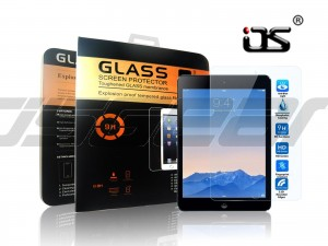 OS Anti Blu-RayTempered Glass for Apple iPad 2 3 4