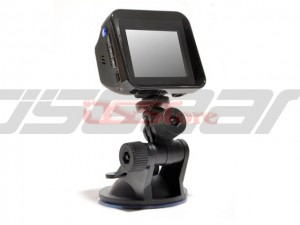 2.4 Inch TFT Screen 1080P Car Video Recorder 5.0MP H.264 HDMI Motion Detection G-Sensor AT200
