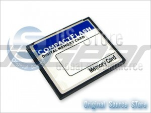 256MB TranScend CF CompactFlash Digital Memory Card Mobile Phone Digita Camera Video TV Game Tablet PC Mid