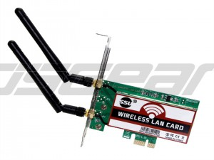 Desktop wireless Card 150Mbps