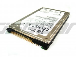 Hitachi 2.5 80gb ide hdd