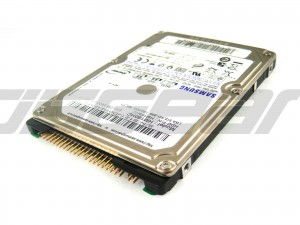 "Samsung 2.5"" 80GB 5400rpm 8MB Laptop PATA IDE HDD Hard Disk Drive 44pin Notebook"