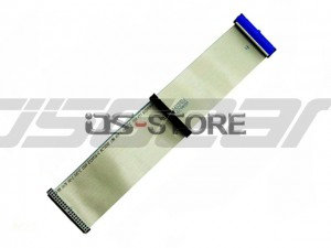"""Motherboard mainboard 3.5"""" IDE PATA HDD CD DVD RW signal Cable A54639-002"""