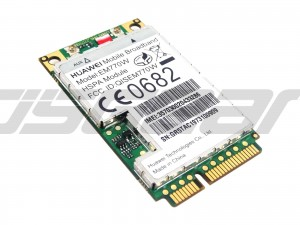HuaWei EM770W Mini PCI-e 3G HSDPA WWAN WLAN Wireless WIFI Card GPS PCI-express Module