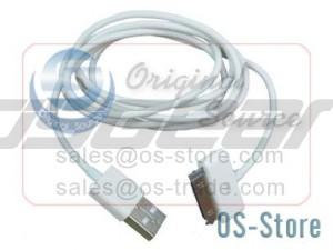 USB Data Sync Charger Cable Cord for apple iPad