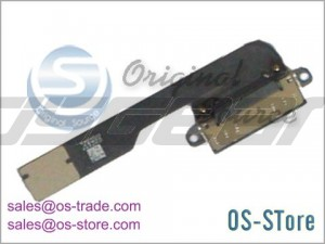 Dock Connector Flex Cable Replacement for apple iPad 2 821-1180-A