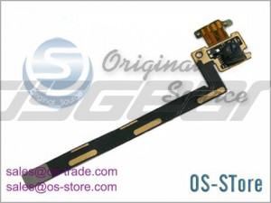 Front Camera Flex Cable Replacement for apple iPad 2 821-1223-A